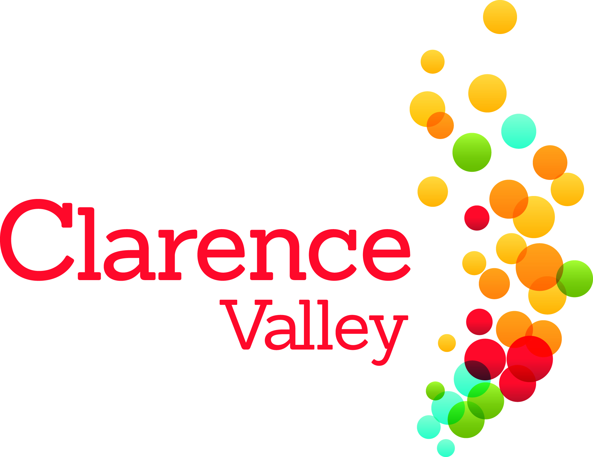 Clarence Valley Blue Logo_CMYK